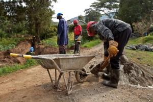 1-sanitation worker