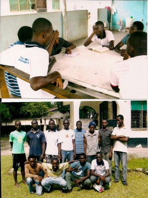 20120101 Spencer Mutavi Orphan Ministry Report 2