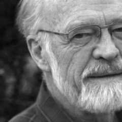 Learning from Eugene Peterson: resisting the temptation of 'great things' (30/10/18)