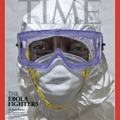 Person of the Year:  Ebola docs and special forces